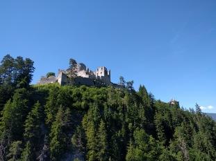 Ehrenberg Castle.